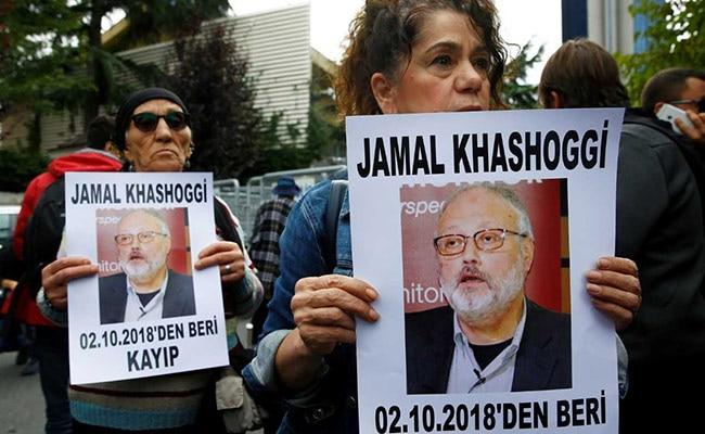 एक्शन: पत्रकार खशोगी की हत्या में शामिल अधिकारियों का वीजा खत्म करेगा अमेरिका