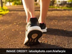 Want To Get Rid Of That Stubborn Belly Fat? Here's How Walking Can Help You Get In Shape Easily