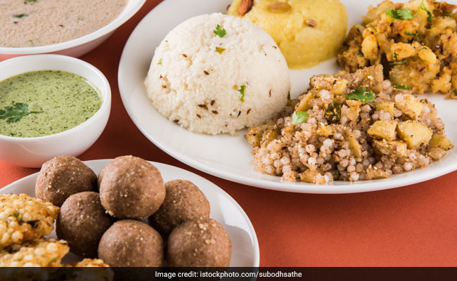 Chaitra Navratri 2019: try this 6 amazing recipes in navratri