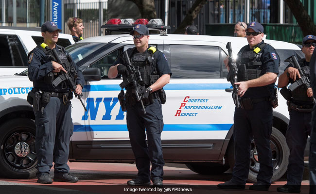 New York Marks First Shooting-Free Weekend In 25 Years