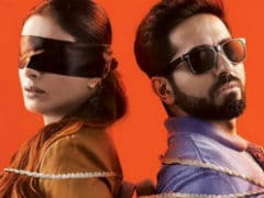 AndhaDhun Movie Review: Ayushmann Khurrana Has Never Been Better, Tabu Is Astounding, Radhika Apte Pitch-Perfect