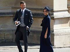 David Beckham Admits Marriage With Victoria Has Been