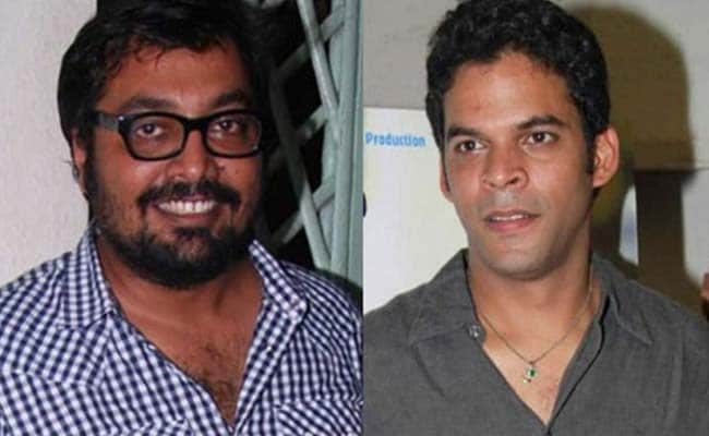 Anurag Kashyap, Vikramaditya Motwane and others dissolve Phantom Films