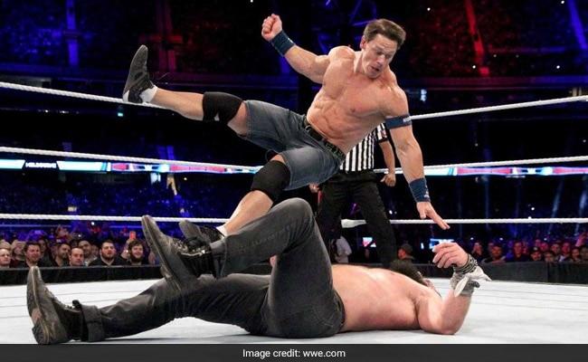 WWE में John Cena की धमाकेदार वापसी, दुश्मनों से पीटकर पूरा किया बदला, देखें VIDEO