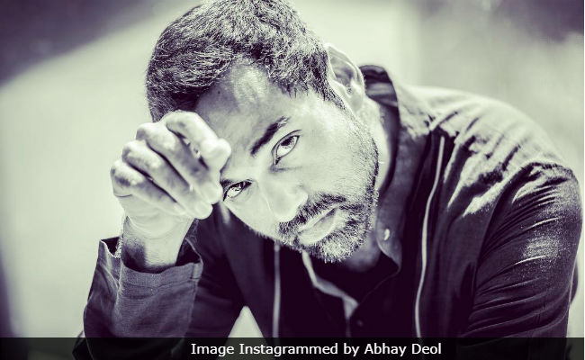 Abhay Deol On #MeToo Movement: 'It Could Be The Beginning Of A Change'