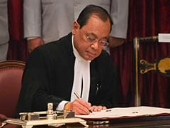 Office Of Chief Justice Of India Under RTI? Top Court Decision Tomorrow