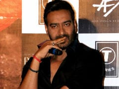 In Wake Of India's #MeToo, Ajay Devgn Says Won't Stand For The Accused