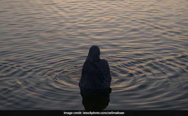 Patna Man Arrested After Cops Find Video Of Alleged Rape On Ganga Banks
