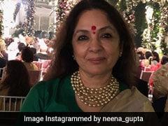 Neena Gupta: 'Portrayal Of Women In Indian Cinema Has Not Changed'