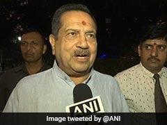 आरएसएस नेता इंद्रेश कुमार बोले-काबा, वेटिकन की तरह रामजन्मस्थल को भी नहीं बदल सकते