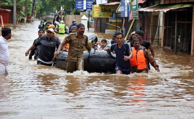 Kerala's Once-In-Century Floods May Have Been Due To Its Dangerous Dams