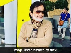Sanjay Khan Feels This Actor Should Headline His Biopic, If Ever Made