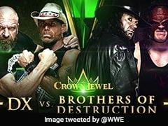 WWE में फिर भिड़ेंगे Undertaker और Triple H, होगी ऐसी खूनी जंग