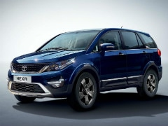 Contrary To Previous Reports Tata Hexa To Continue Post BS6 Deadline