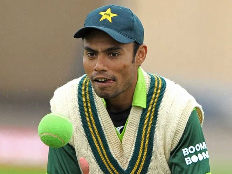 Former Pakistan Spinner Admits To Spot-Fixing After Years Of Denial