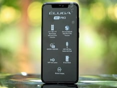 Panasonic Eluga X1 Pro Review: A Phone With a Wireless Charger