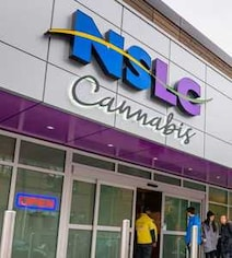 'Better Than Olympics': Canadians Line Up For Legal Marijuana