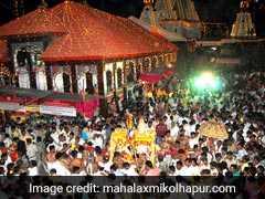 """No Short Dresses"": Maharashtra Temple To Devotees Ahead Of Navratri"