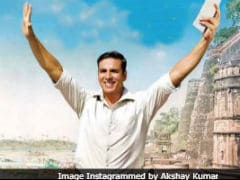 Akshay Kumar's <I>PadMan</I> To Screen At Tokyo International Film Festival