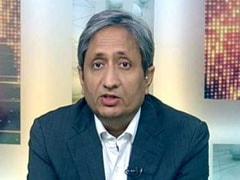 जब येल यूनिवर्सिटी की क्लास में बैठे रवीश कुमार...