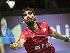 Denmark Open: Kidambi Srikanth Knocked Out, Loses To World No. 1 Kento Momota In Semi-Final