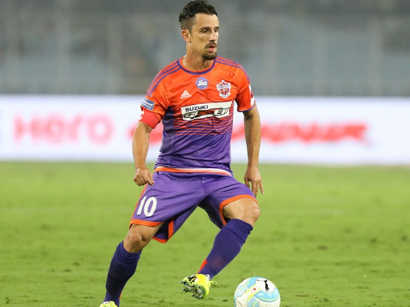 Delhi Dynamos Face Miguel Angel Portugal