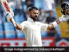 IND vs WI: डॉन ब्रेडमैन के बाद Virat Kohli ने किया ये कारनामा, पीछे रह गए सचिन-गावस्कर