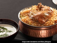 Festive Cooking: 5 Handis You Need In Your Kitchen To Cook Biryani And More
