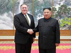 Mike Pompeo Says North Korea Ready To Let Inspectors Into Nuclear Sites