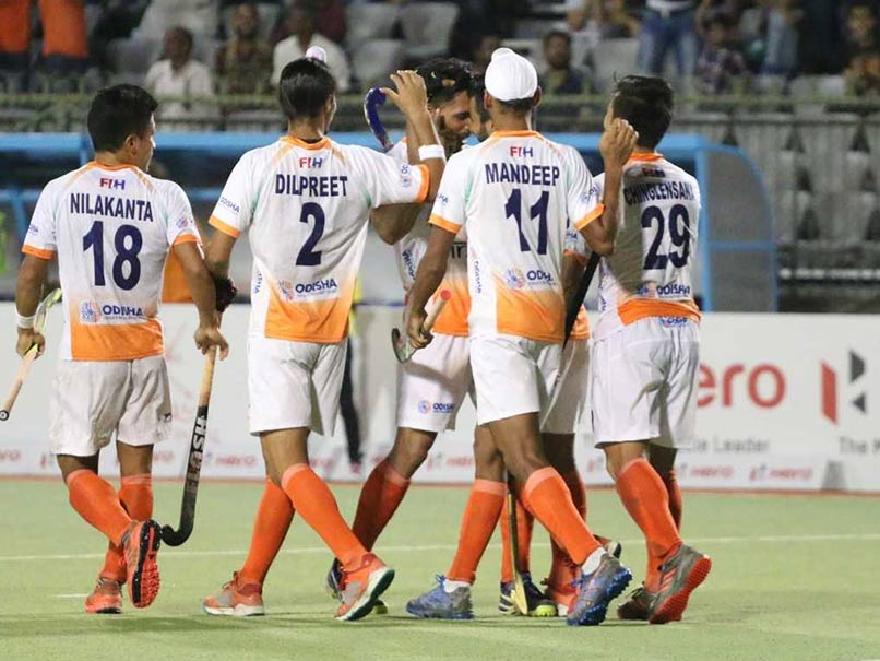 India vs Pakistan Asian Hockey Champions Trophy Final When And Where To Watch Live Telecast, Live Streaming Online