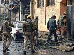 दावा -जम्मू-कश्मीर में 2018 में मारे गए 230 से अधिक आतंकी, पथराव की घटनाएं हुईं कम