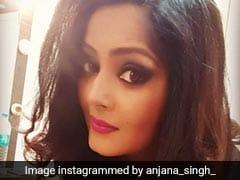 भोजपुरी एक्ट्रेस अंजना सिंह ने दिल देने के लिए रखी ये शर्त, Video हो रहा वायरल