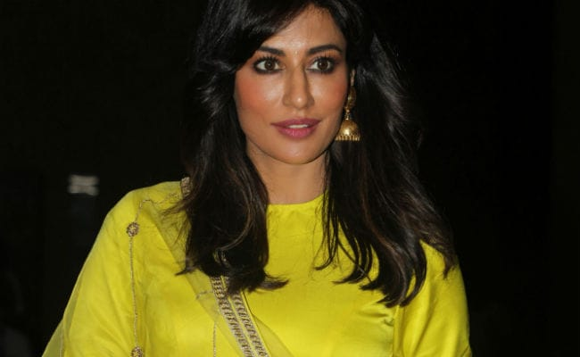 Chitrangada Singh: '#MeToo Is Not About Male Bashing, The Movement Is Also For Men'