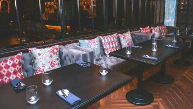 #NewRestaurantAlert: From New York To Khan Market: Baar Baar Makes Its India Debut