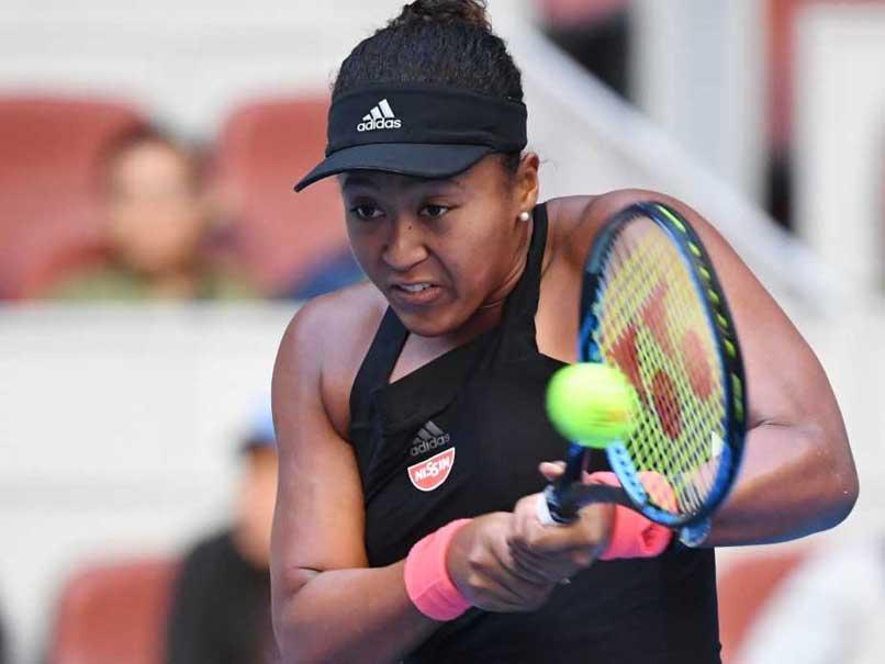 "Chinese Tennis Great Li Na Says Naomi Osaka Needs ""Desire"" To Go Further"
