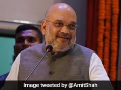 """Shah Is A Farsi Name"": Historian's Dig At BJP's Renaming Spree"