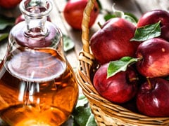 4 Ways To Add Apple Cider Vinegar To Your Life
