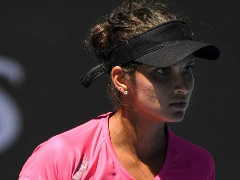 Sania Mirza Has A Perfect Response To Trolls Giving Advice On Pregnancy