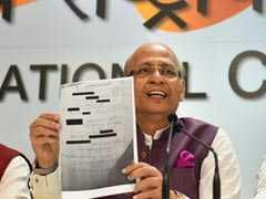 कांग्रेस का हमला, इस वजह से CBI निदेशक की 'जासूसी' करा रही मोदी सरकार