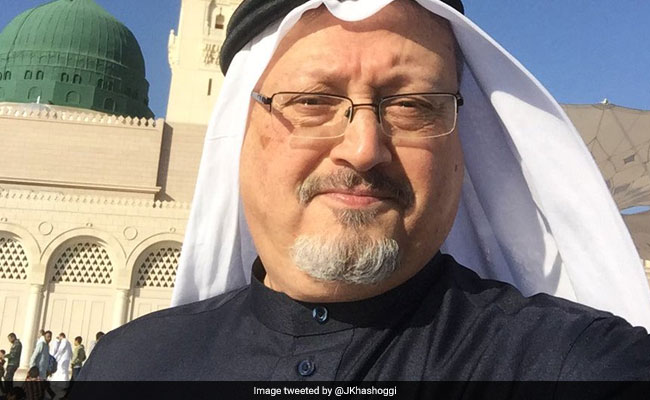 Khashoggi Body Dissolved In Acid, Remains Poured Down The Drain: Report