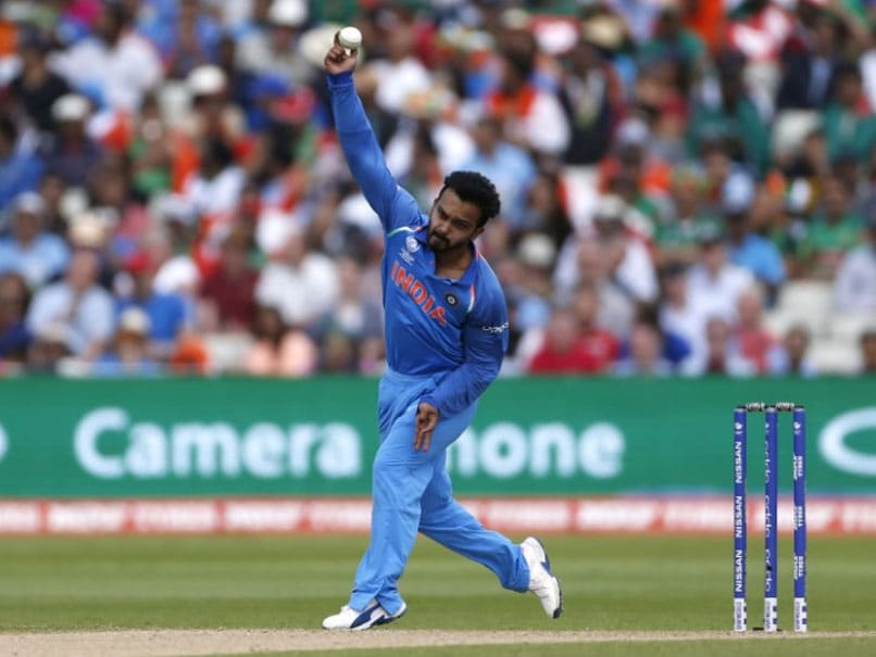 India vs West Indies: Need to see why they have not picked says Kedar Yadav