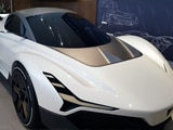 Video : First Look: Vazirani Shul Electric Hypercar Concept
