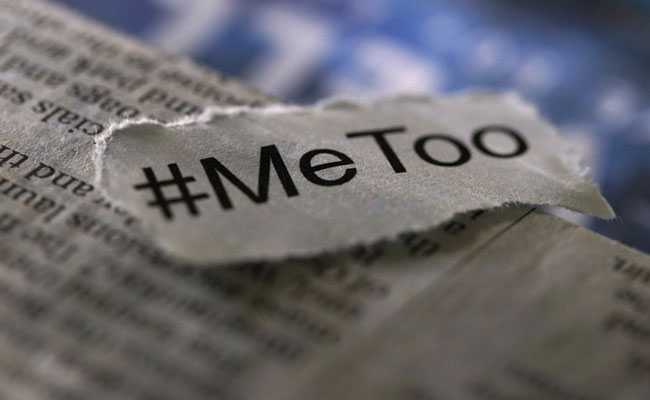 Amid #MeToo, Women's Panel Launches New Email To Report Sex Harassment
