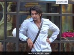<i>Bigg Boss 12</i>: Karanvir Bohra Breaks Down, Wife Teejay Sidhu Says 'Have To Break To Become Stronger'