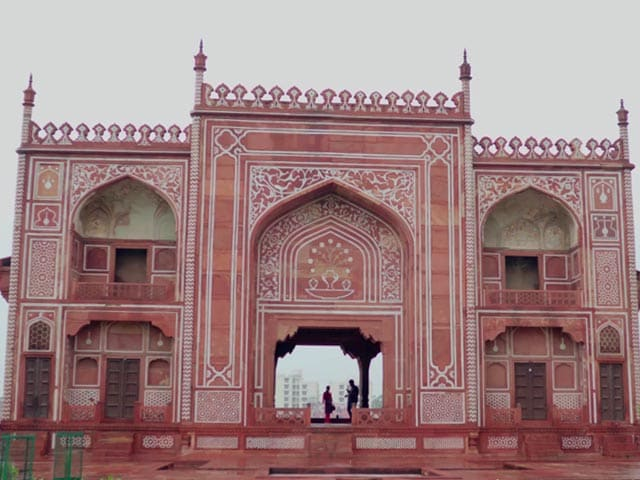 Video : Agra: The City Of Art And Romance