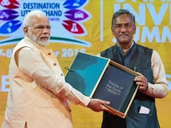 Uttarakhand Gets Rs 70,000 Crore Investment Proposals