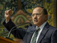 To Combat Terror, NSA Ajit Doval Suggests Change In Media Policy