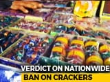 Video : Call To Ban Firecrackers Across Country, Supreme Court Decision Today