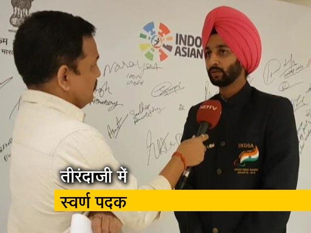 Videos : Exclusive: पीएचडी चैंपियन ने जीता दिल