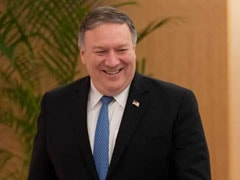 Mike Pompeo Hopes Talks With Kim Jong Un Will Lead To Denuclearization